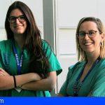 2 residentes de cirugía de La Candelaria ganan una beca de Médicos de Tenerife