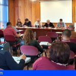Bomberos de Tenerife invertirá 8 millones en 2020 para obras, mejoras y material nuevo