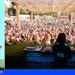 Llega a Tenerife el evento del que todo el mundo habla: Brunch in the Park