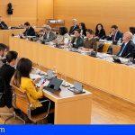 CC-PNC solicita al Cabildo a invitar a Tenerife al presidente de Venezuela, Juan Guaidó
