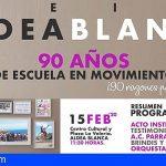 San Miguel | El Colegio de Aldea Blanca celebra sus 90 años al servicio de la educación