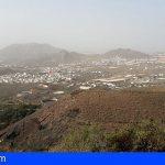 La calima volverá a Canarias este fin de semana con la llegada de una DANA