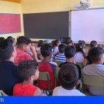Granadilla organiza un campamento educativo en Carnaval para los más pequeños