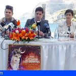El Carnaval de Los Gigantes «Las Mil y Una Noches», despliega su programa especial