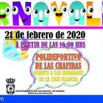 San Miguel celebrará la 3ª edición del Carnavalito