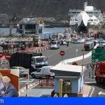 El muelle de Los Cristianos será coordinado por la comisión «Puerto-Ciudad de Arona»