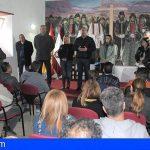 El proyecto de Empleo Social de Granadilla saca del paro a 51 personas