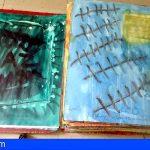 Jesús M. Muñoz | Algunas explicaciones sobre la obra Cuadernos o Cuadernos de la Mancha