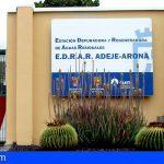 Licitan los contratos de los Colectores de medianías de Guía de Isora y Chío, y ETBAR Playa San Juan