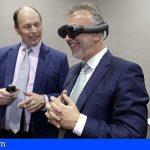 El CIFP César Manrique cuenta con el 1er Centro de Realidad Virtual y Aumentada de España