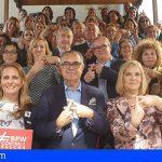 Charter 100 Tenerife, 1ª organización empresarial de mujeres en Canarias integrada en la BPW