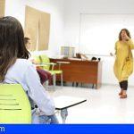 Educación valida 25.696 inscripciones en las listas de empleo de docentes de Secundaria, EOI y FP