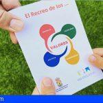 """Los centros educativos de San Miguel disfrutarán de """"El recreo de los valores"""""""