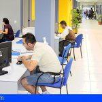 El número de empleados públicos en Canarias asciende a 123.136