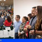 Arona emplea a 86 personas gracias al nuevo plan de empleo social