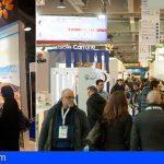 Canarias acude a la Bolsa Internacional de Turismo de Italia