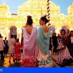 Stgo. del Teide organiza un viaje para asistir a la Feria de Sevilla