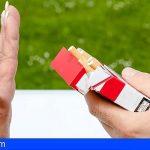 Fumar es el factor de riesgo causante del 22% de las muertes por cáncer