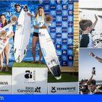 Pauline Ado y Gaspard Lassonneur ganadores del Cabreiroá Pro Las Américas 2020