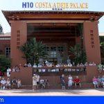 Coronavirus | 1.000 personas están en aislamiento en el hotel H10 Costa Adeje