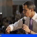 CC-PNC pide se formalice la invitación a Juan Guaidó para que visite Tenerife este año