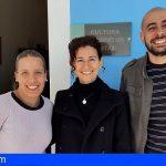 San Miguel transmite las necesidades en Juventud a la Directora Insular