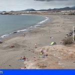 Granadilla | UGT denuncia el incumplimiento de condiciones del servicio de salvamento en las playas