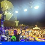 MAPAS consolida a Tenerife como referencia de las artes en vivo