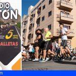 El Medio Maratón de Las Galletas reduce precios en su última semana de inscripción