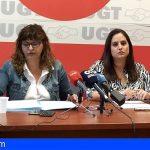 Las mujeres canarias ganan 2.373€ menos que los hombres