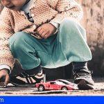 El riesgo de pobreza infantil aumenta 35,5 % en los hogares donde solo trabaja uno de los padres
