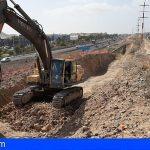 Ejecutarán el corredor hidráulico de Las Chafiras con una aportación del CIATF de 4,6 millones