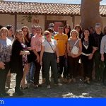 San Miguel clausura el PFAE de Atención Sociosanitaria