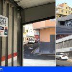 Guía de Isora pide se cumpla con la normativa de los aparcamientos públicos