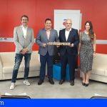 El Centro Empresarial de Arona celebró su II aniversario con el «Party Business: El nuevo emprendimiento»