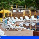 Guía de Isora | Un octogenario en estado crítico tras casi ahogarse en la piscina de un hotel