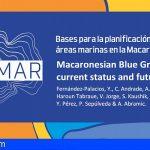INDIMAR ayudará a planificar el espacio marino canario y a potenciar el desarrollo económico