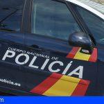 Detenido por 24 robos en vehículos en Ofra y Añaza