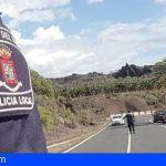 La Policía Local de Stgo. del Teide detuvo a 3 personas con órdenes de búsqueda y detención