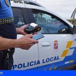 La Policía Local de Stgo. del Teide ya cuenta con sistema de gestión de sanciones de tráfico