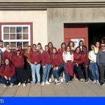 23 estudiantes del IES El Médano desarrollan su formación dual en diferentes servicios