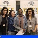MiradasDoc entrega los premios Afrolatam