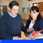 Arona incrementa su presupuesto un 5,85%, manteniendo la bajada de impuestos