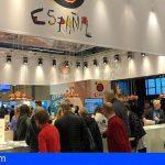 Canarias busca afianzarse en Dinamarca para incrementar la llegada de turistas escandinavos
