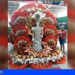San Miguel | Exponen la fantasía que lució Eulalia Yanes en la Gala de la 3ª Edad del Carnaval