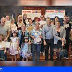 San Miguel entregó los premios del Proyecto Saborea y la campaña de Apoyo al Comercio en Navidad