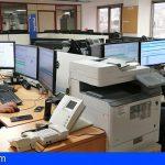 510.796 personas solicitaron la ayuda del CECOES 1-1-2 en Canarias el pasado año