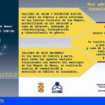 San Miguel | Salud digital y buenas prácticas en el uso de internet y redes sociales