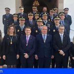 La Policía Local de San Miguel celebró la festividad de su Patrón, San Blas