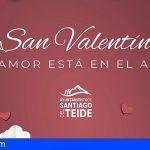 """""""En Santiago del Teide el Amor está en el Aire"""""""